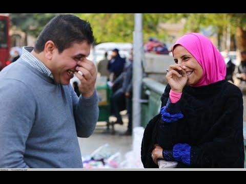 دوت مصر  جربت كيد النسا؟