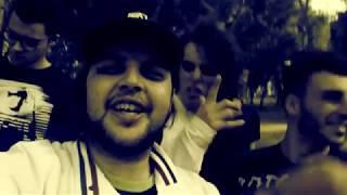 The Walking Dead Crew - Walking Deadly Sins ft. DJ Bite (Street Video)