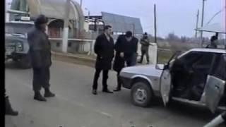 Задержание Сайгида Муртазалиева в 90 х