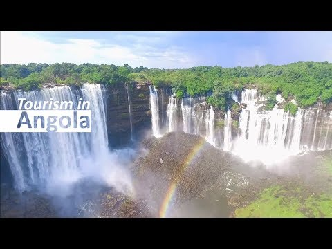 Tourism in Angola | World Insider