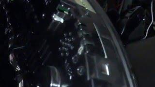 видео Подмотка спидометра фольксваген каравелла. Уникальная крутилка, подмотка, моталка, намотка спидометра Volkswagen Caravelle с гарантией