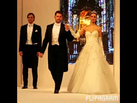 The national wedding show London Olympia 2016