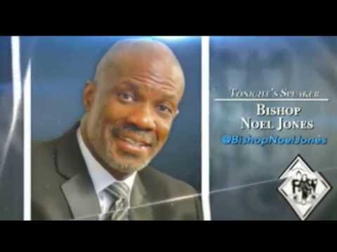 Bishop Noel Jones Preaches at the 2016 PAW Convention
