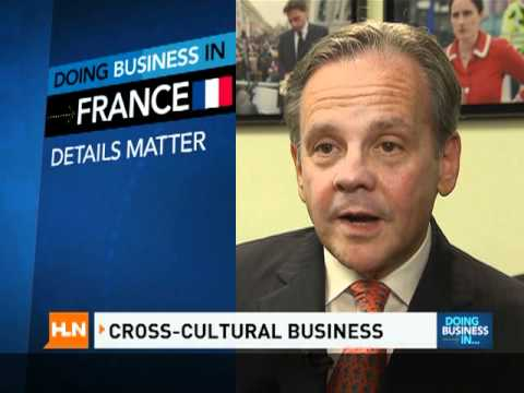 DEAN FOSTER: Doing Business in FRANCE