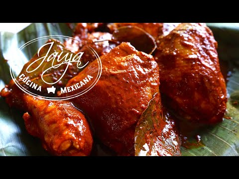 Barbacoa de pollo y consom youtube - Tipos de barbacoa ...