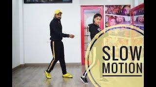 Baixar Slow Motion : Bharat | Vijay Akodiya | Dance Choreography