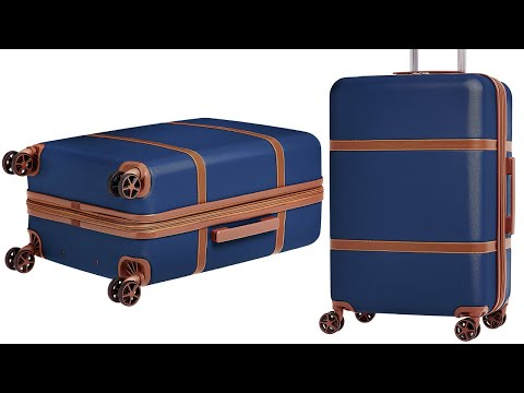 Best Travel Bags with Wheels    Luggage Bags for Travels