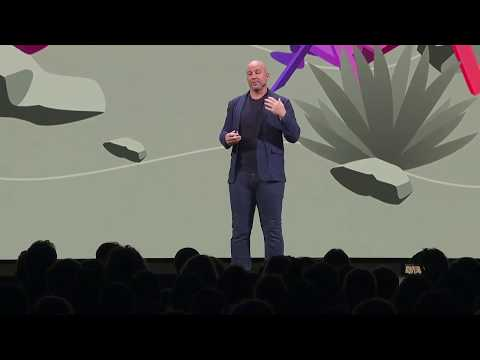 Oculus' strategic vision from VR to MR and AR by Andrew Bosworth ...