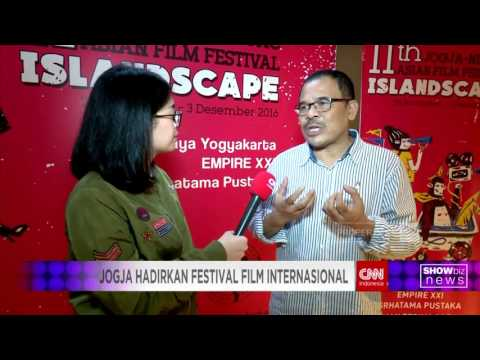 Showbiz News: Jogja NETPAC Asian Film Festival