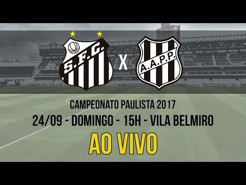 AO VIVO: Sereias da Vila 2 x 0 Ponte Preta | Paulistão (24/09/17)