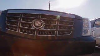 Прокат машин на свадьбу Cadillac / Кадиллак черный