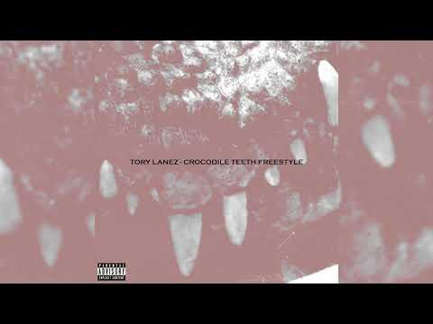 Tory Lanez – Crocodile Teeth Freestyle