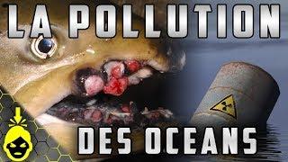 10 CHOSES EFFRAYANTES sur la POLLUTION des OCÉANS