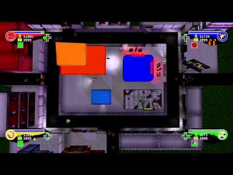 Indie Adventures: Zombie Square 2