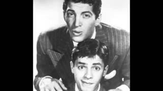 Dean Martin and Jerry Lewis radio show outtake