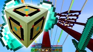 "Minecraft *NEW"" PvP ""DEFEND THE CORE!"" #1 with Woofless!"