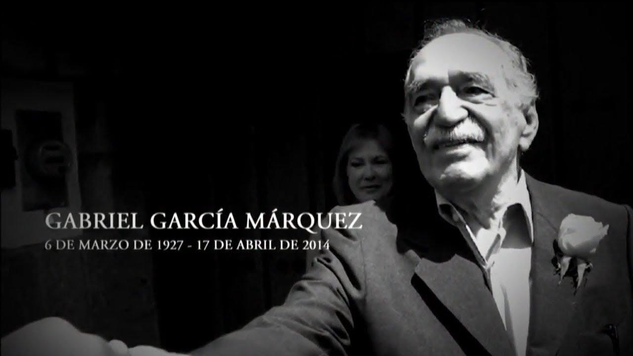 Gabriel Garcia Marquez Biografia Frases Libros Y Mucho Mas