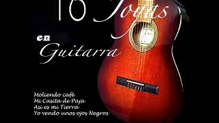16 JOYAS EN GUITARRA (CD)