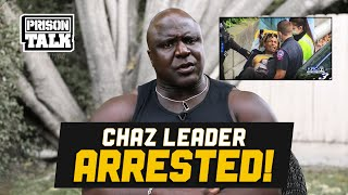 CHAZ leader arrested - Why is he crying? - Prison Talk 23.18
