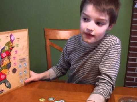 Collecting State Quarters
