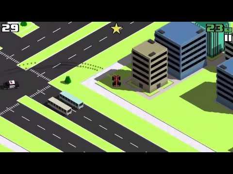 a crashy road youtube