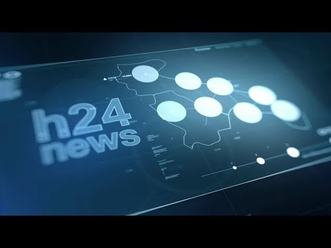 TRM h24 News (Edizione delle 07.00) - 23 Maggio 2018