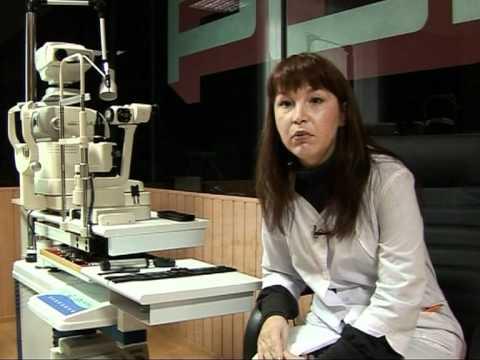 Прием: Детский окулист, врач офтальмолог детский в Тольятти