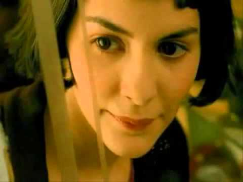 Amelie Soundtrack La Valse DAmelie Piano Version