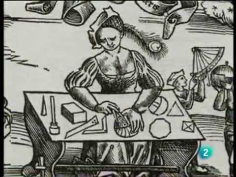 Mujeres Matematicas - Universo Matemático -