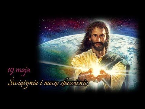 10. Świątynia i nasze zbawienie - Golgota i co dalej?