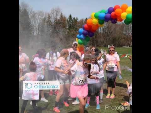 PBHS Color Run