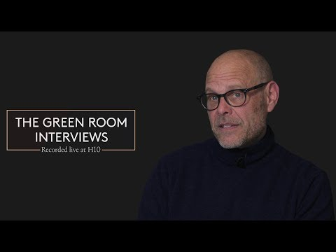 What Makes A Great Watch?   The H10 Green Room Interviews