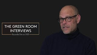 What Makes A Great Watch? | The H10 Green Room Interviews