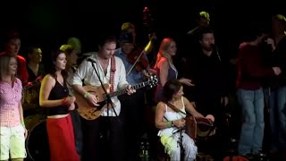 Sharon  Shannon & Friends  -  Ring of fire