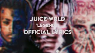Juice Wrld Legends Lyrics.mp3