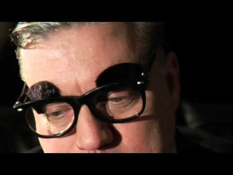 At The Movies with David Lynch and Martin Scorsese