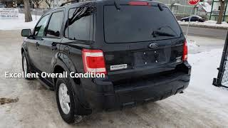 2009 Ford Escape XLT-AWD-ACCIDENT FREE-LOW MONTHLY PAYMENTS!! for sale in Edmonton, AB