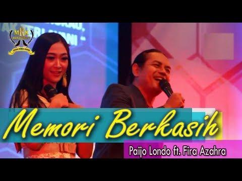 Fira Azahra feat. Paijo Londo - Memori Berkasih [LIVE]