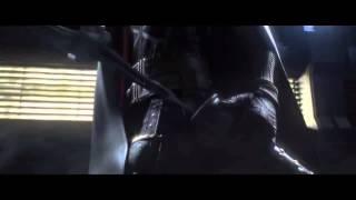 Harlock Space Pirate (Space Pirate Captain Harlock) -  US Trailer