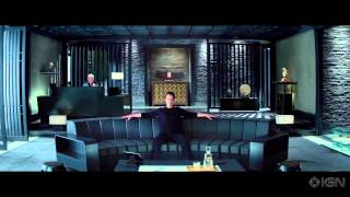 Man of Tai Chi - Trailer #2