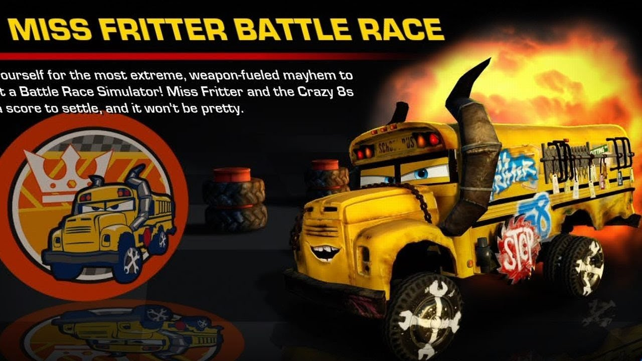Cars 3 Driven To Win Xbox 360 Gameplay Master Level Event