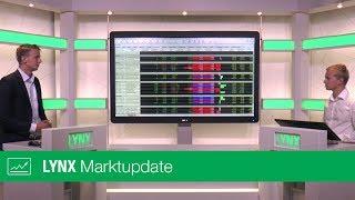Onrust op financiële markten om handelsoorlog | LYNX Marktupdate