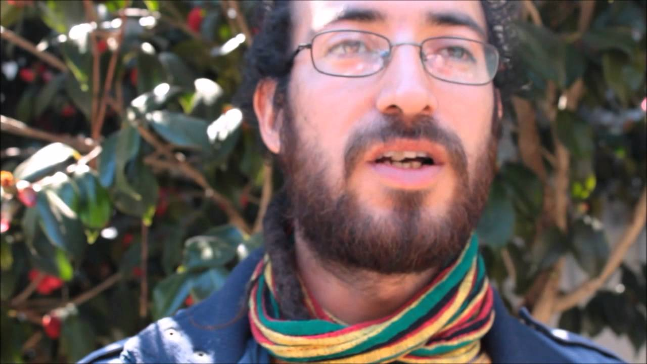 Eduardo Meza, productor agroecológico - YouTube
