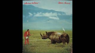 Adrian Belew - Lone Rhino (1982) full album