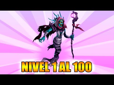 Monster Legends - Nishant's Bodyguard - Level 1 to 100 & Combat - Review