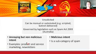 Phishing Countermeasures - Webinar 2 of 4
