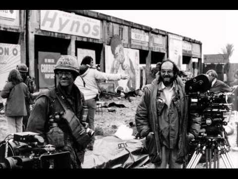 The Kubrick Series Uncut: Matthew Modine