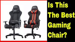 Gaming Chair Sandberg Commander Unboxing and Review