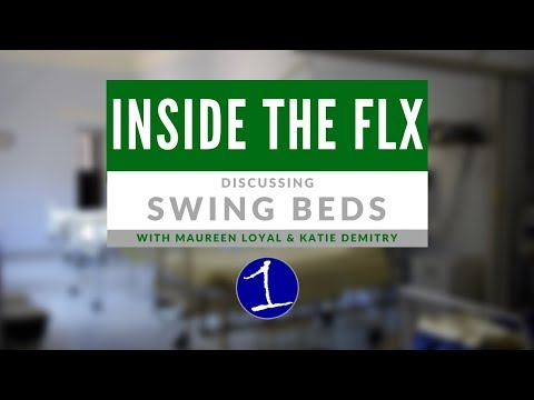 #InsideTheFLX | Swing Beds with Finger Lakes Health | Episode #203 thumbnail