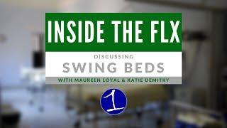 #InsideTheFLX | Swing Beds with Finger Lakes Health | Episode #203